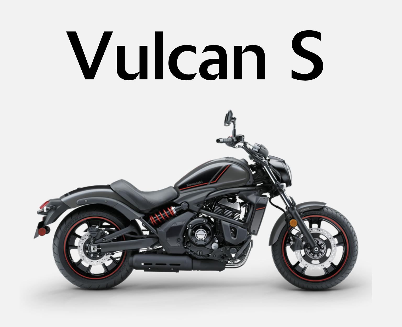 Vulcan S NERA 2020 REBUSCHI TREVISO